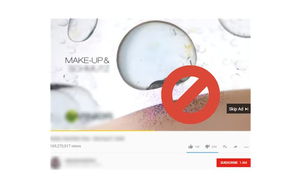 Snímka balíka AdBlocker for YouTube™