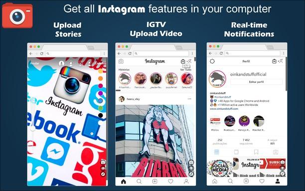 baixar video instagram online