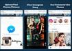 Miniatyr av skjermbilde av Instagram™ Web