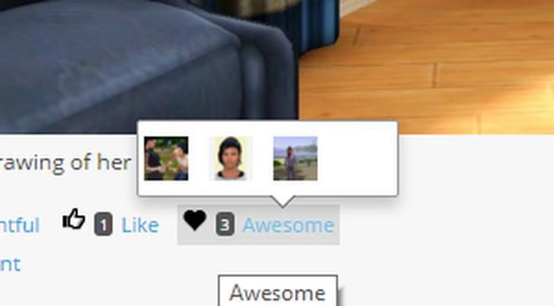 The Sims 4 Official Site Expansion paketi için ekran görüntüsü