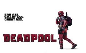Ikona pakietu Deadpool