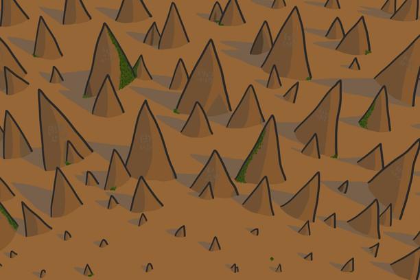 Captura de pantalla para Landless