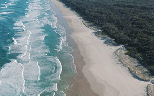 Icono de Beach Waves