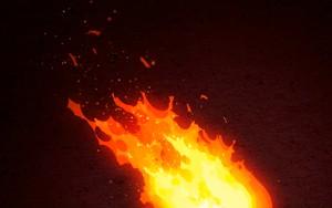 Ikona pro Fire