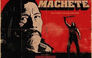 Icona per Machete
