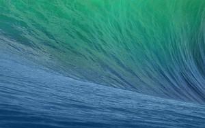 Kohteen Wave kuvake
