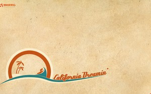 California Dreaming的图标