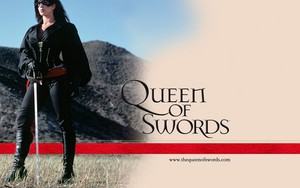 Queen Of Swords #3的图标