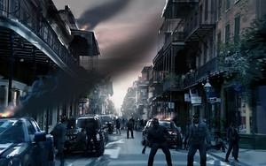 Εικονίδιο Left 4 Dead City