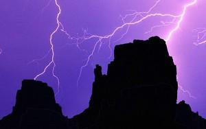 Icono de Thunder
