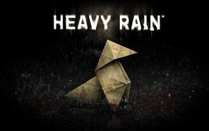 Heavy Rain के लिए आइकन