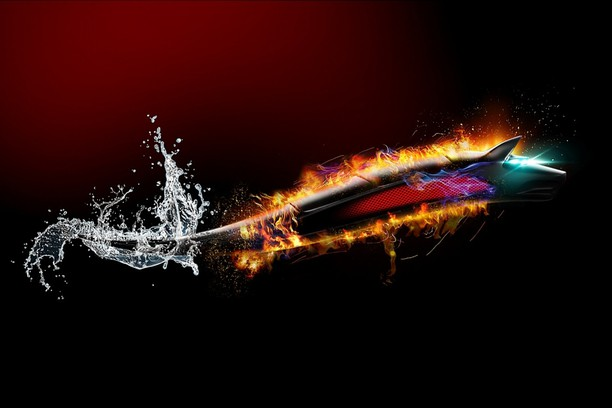 Bitdefender security wallpaper - Opera add-ons