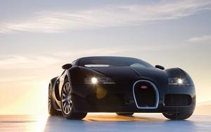 Symbol für Bugatti