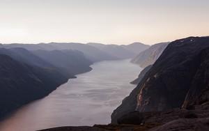 Icône pour Fjord