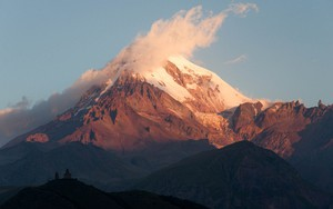 Icon for Mount Kazbek