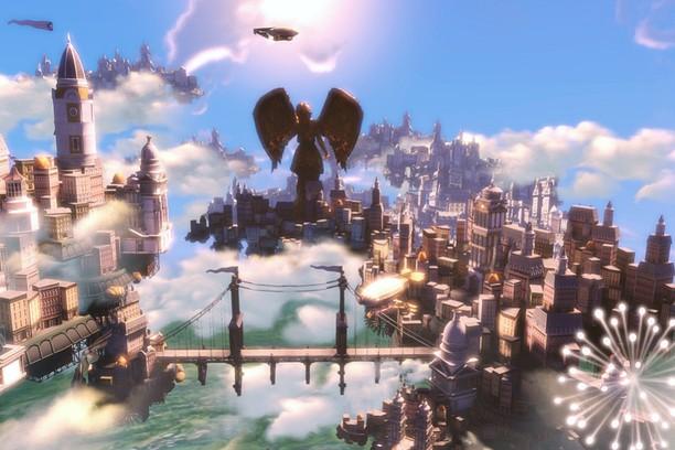 Здымак экрану для The_Flying_City_of_Columbia