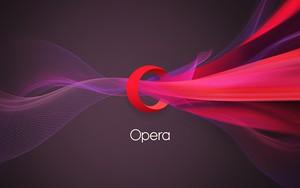 Ikona za Opera