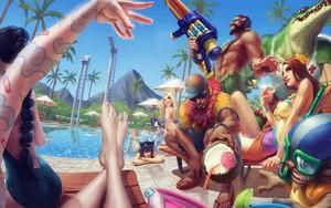 Εικονίδιο Pool Party