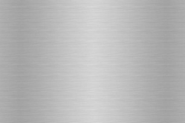 Brushed Metal Wallpaper
