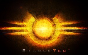 StableTec的图标