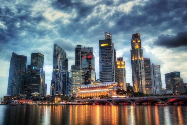 Skärmbilder för City