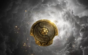 Icon for Aegis 2020 Dota 2