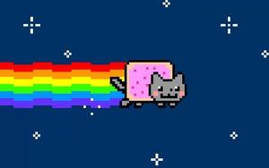 Ikona za Nyan Cat