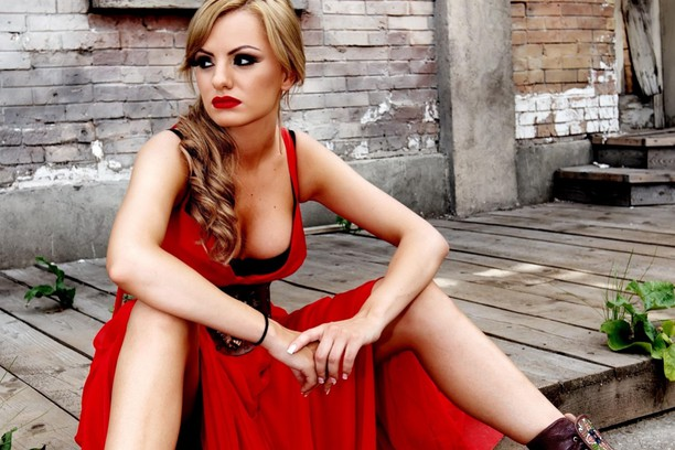 Alexandra stan wallpaper opera add ons alexandra stan thecheapjerseys Choice Image