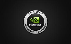 Значок для Nvidia