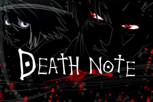 """Résultat de recherche d'images pour """"death note"""""""