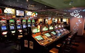 Ikoan foar Casino Slot Machines