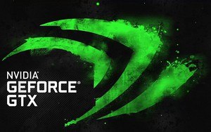 Ikon untuk NVIDIA GeForce GTX
