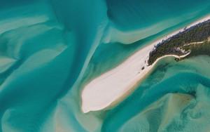 Symbol für The Great Barrier Reef