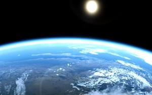 Ikoan foar Our Earth