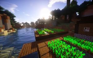 Εικονίδιο Minecraft