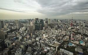 Ikona za Tokyo day