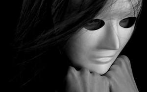 Masked Girl के लिए आइकन