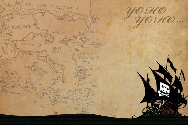 Pirate Map Wallpaper Opera Add Ons