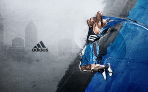 Icon for NBA, Adidas
