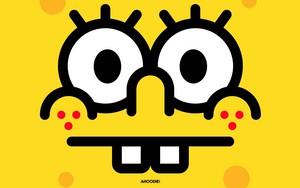 Kohteen Sponge-bob kuvake