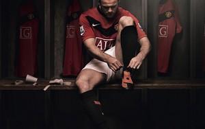 Kohteen Уэйн Руни (Wayne Rooney) kuvake
