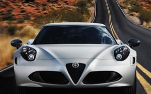 Kohteen Alfa Romeo kuvake