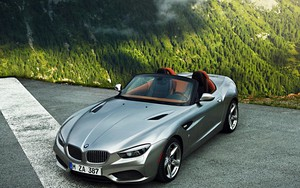 Ikona pro BMW Zagato by x-at