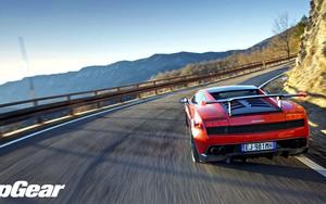 Icono de Lamborghini Gallardo Super Trofeo Stradale