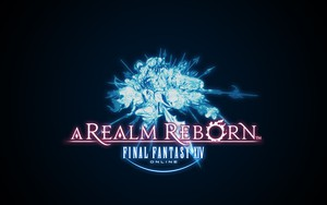 Icono de Final Fantasy XIV: A realm Reborn