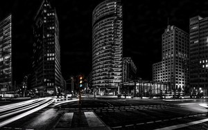 Ikona pro night street