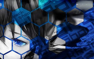 Ikona pakietu Black Rock Shooter