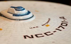 NCC 1701-A ikonja
