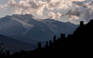 The Towers of Svaneti 的圖示