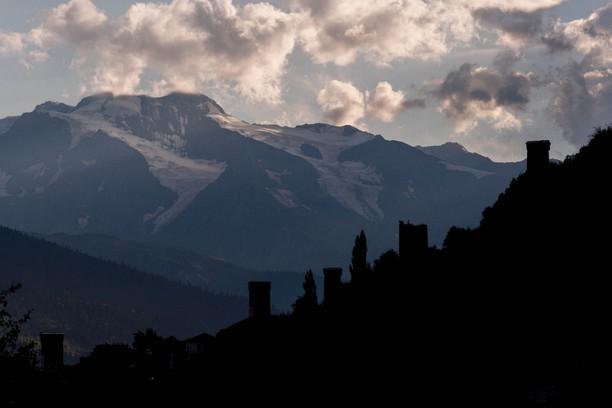 Imagem para The Towers of Svaneti